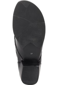 Piazza - Ankle boots - schwarz - 7