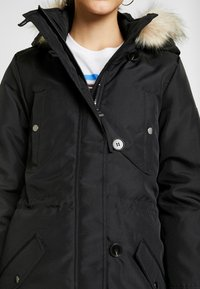 Vero Moda - VMEXCURSION EXPEDITION - Parka - black - 6