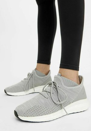 BIADELANA - Sneakers laag - lightgrey