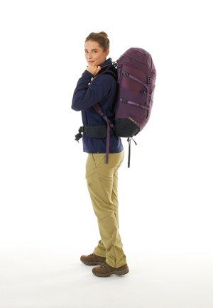 Backpack - galaxy-black