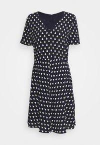 Esprit - Day dress - navy - 3