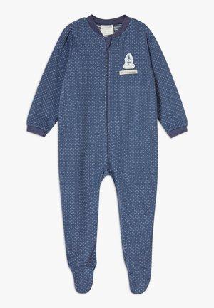 COUCOU MON PETIT - Pyžamo - dunkelblau