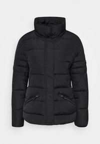 Esprit - JACKET - Winter jacket - black - 2