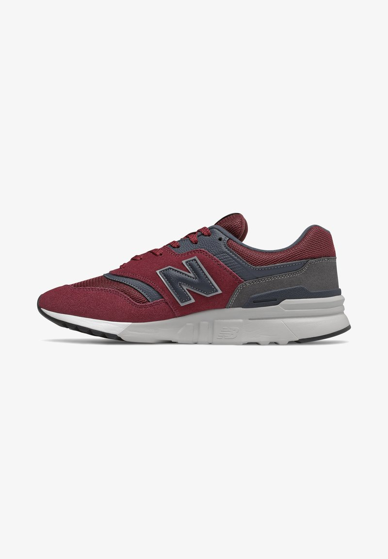 New Balance - 997H - Zapatillas - classic burgundy outerspace