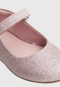 Next - Baby shoes - pink - 3