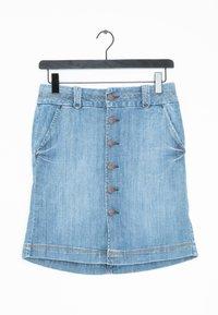DKNY Jeans - Spódnica trapezowa - blue - 0