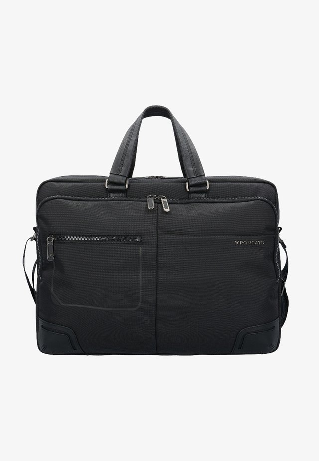 CARTELLA - Briefcase - black