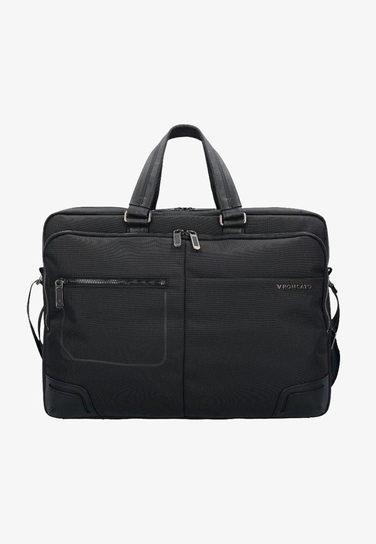 Roncato - CARTELLA - Briefcase - black