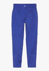 GAP - GIRL  - Leggings - mosaic blue - 1