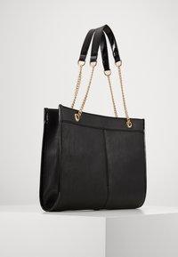 Gina Tricot - EMMA BAG - Handbag - black - 1