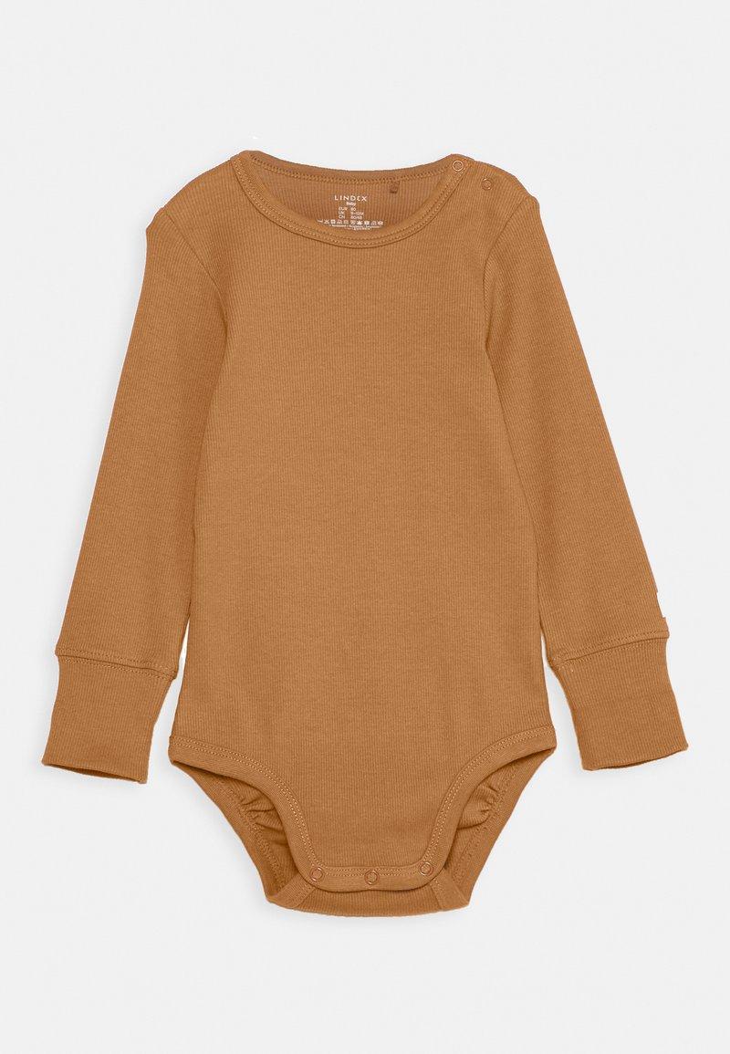 Lindex - UNISEX - Body - dusty brown