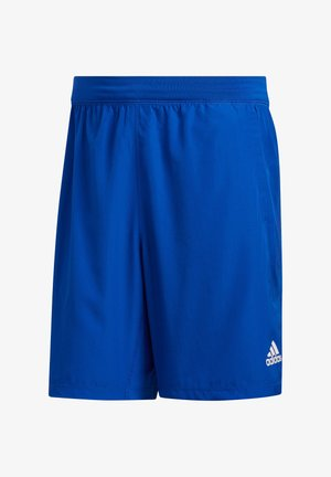 Sports shorts - royalblau