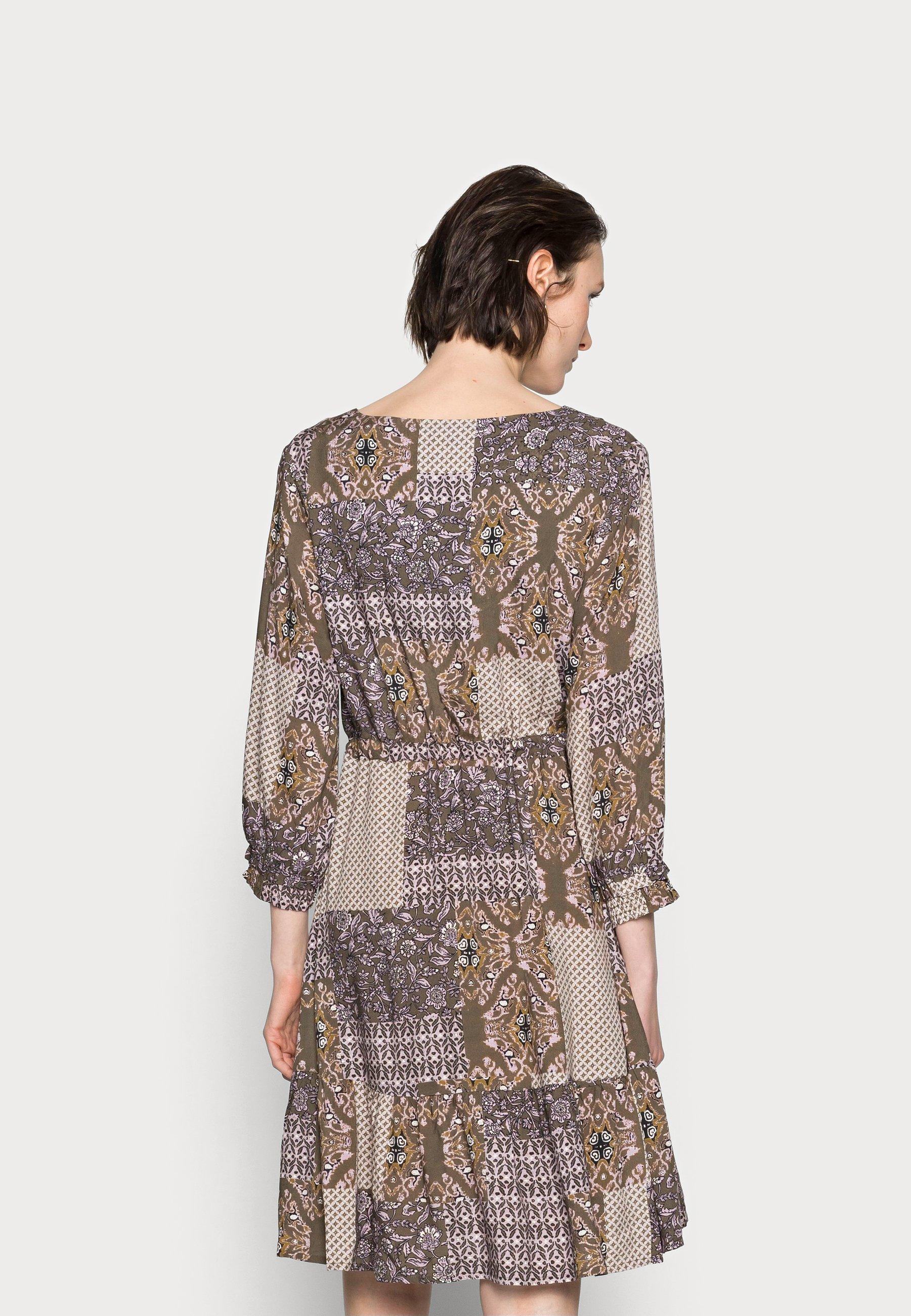 Mujer SANI DRESS - Vestido informal