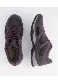 Lowa - Hiking shoes - anthrazit - 1