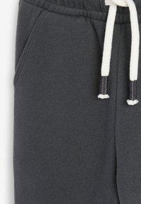 Next - 3 PACK  - Teplákové kalhoty - black - 5