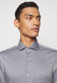 HUGO - KASON - Formální košile - open blue - 4