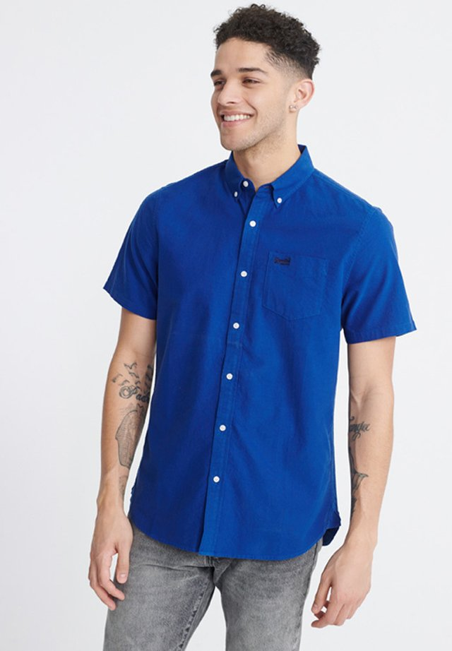 CLASSIC - Shirt - imperial blue