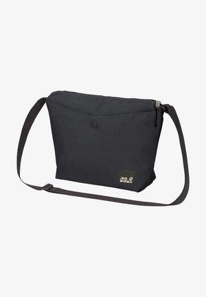 NATURE BAG LARGE - Across body bag - phantom