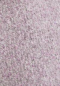 Carin Wester - JUMPER MARCEL - Sweter - lilac - 2