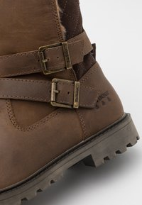Barbour - SYCAMORE - Classic ankle boots - brown - 4