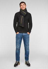 s.Oliver - Sjaal - khaki - 0
