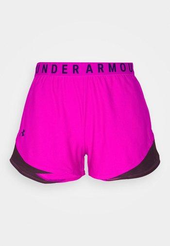 PLAY UP SHORTS 3.0 - Short de sport - meteor pink
