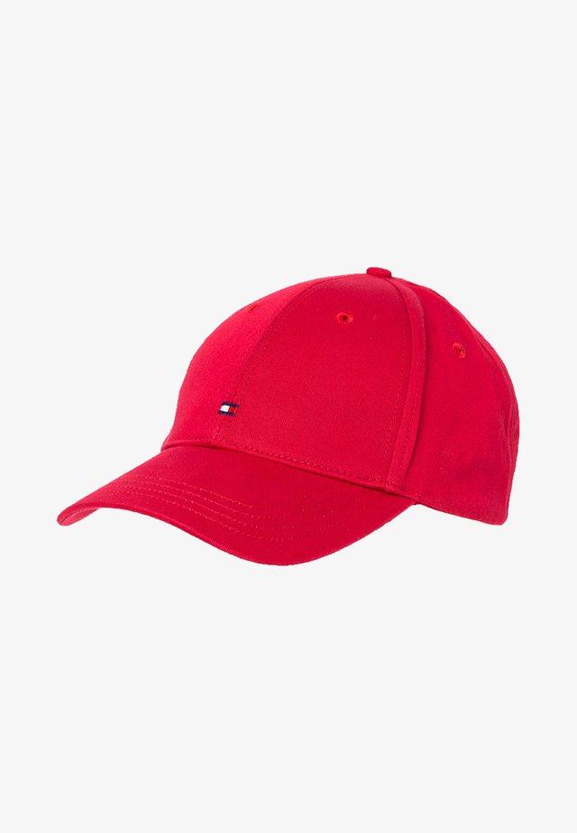 CLASSIC - Gorra - red