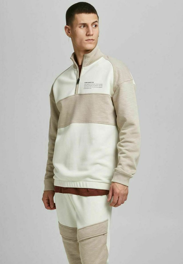 Sweatshirt - Silver Birch