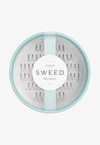 SWEED Lashes - CHOCO - False eyelashes - - - 0