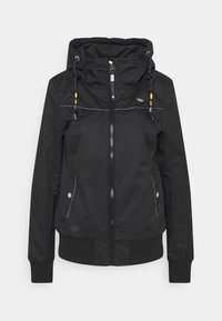 Ragwear - JOTTY - Lett jakke - black - 0