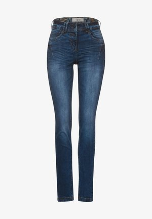 AUTHENTIC DENIM - Slim fit jeans - blau