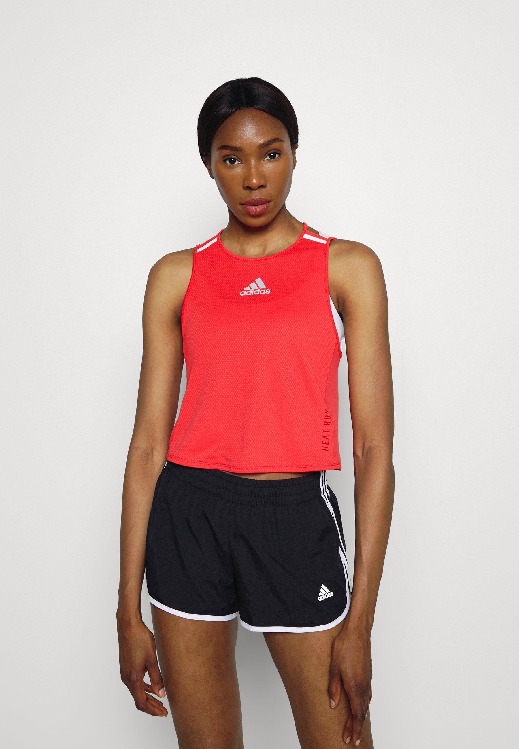 Women HEAT.RDY TANK - Sports shirt