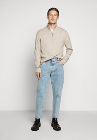 CLOSED - X LENT - Jeans Tapered Fit - light blue - 1