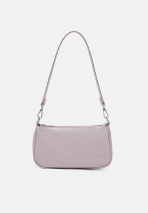 NORA BAG - Handbag - lilac
