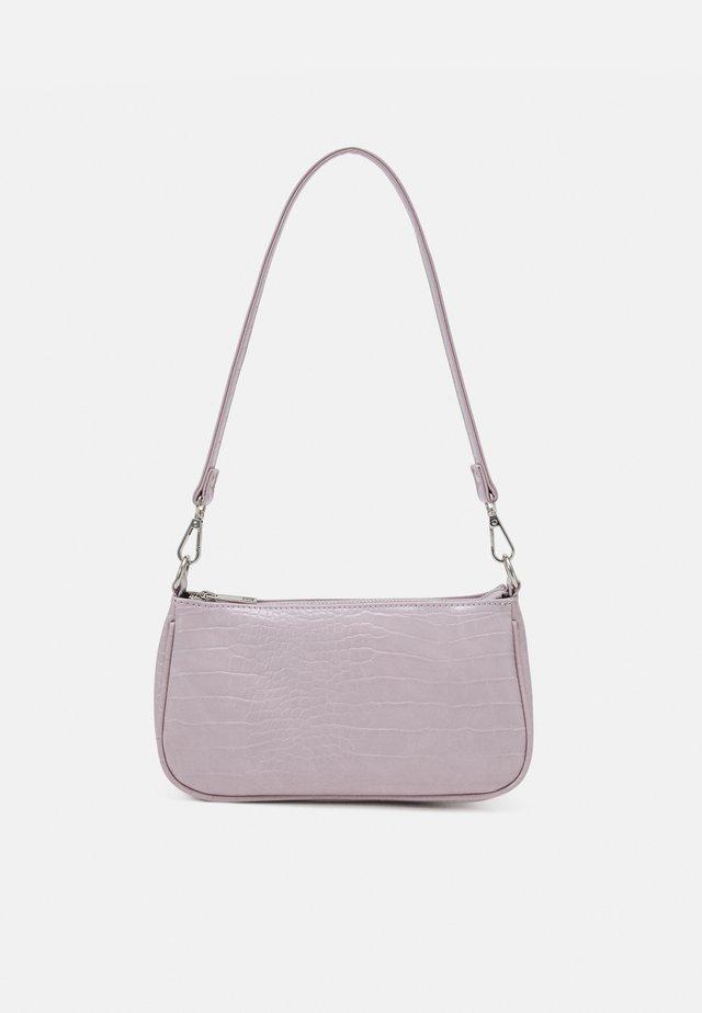 NORA BAG - Handtas - lilac