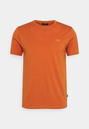 ALPHIS - Basic T-shirt - orange