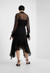 Mykke Hofmann - KOCCA - Cocktail dress / Party dress - black - 2