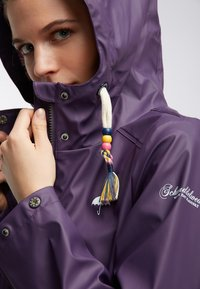 Schmuddelwedda - Parka - purple - 3