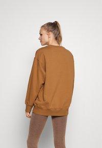 ARKET - Sweatshirt - brown - 2