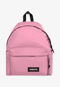 Eastpak - SEASIDE WAVES - Zaino - pink - 0