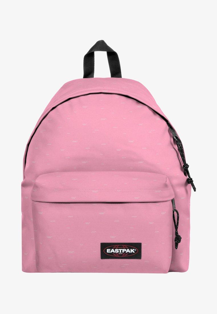 Eastpak - SEASIDE WAVES - Zaino - pink