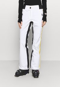 Rossignol - JUDY - Snow pants - white - 0