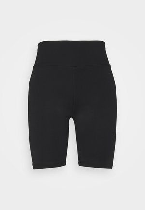 SAMANTHA BIKER PANTS - Shorts - black
