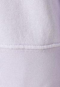 CLOSED - Sweater - lavender - 7