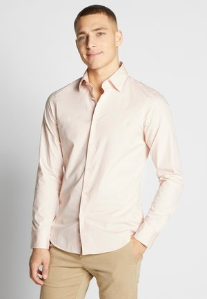 CORE SUPER SLIM - Skjorta - pink