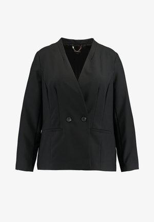 OPP - Blazer - black