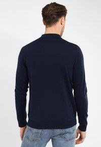 PROFUOMO - PROFUOMO - Polo shirt - navy - 2