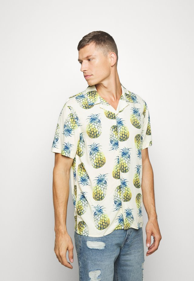 PINEAPPLE  - Shirt - offwhite