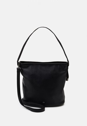 ODIL - Handbag - black