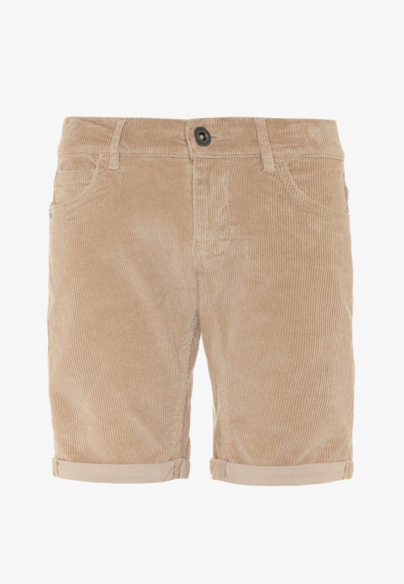 LMTD - NLMSHAUN  - Shorts - white pepper